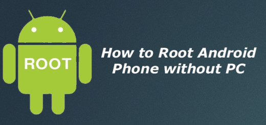 How to Root Android Phone without PC [One Click Root Method]