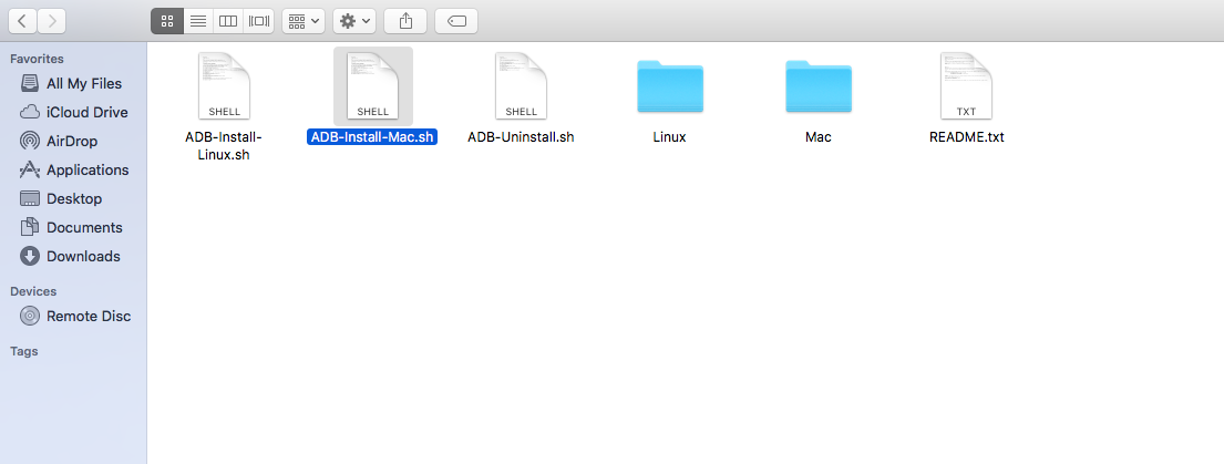 Setup ADB and Fastboot on Mac |Easy Step by Step Guide