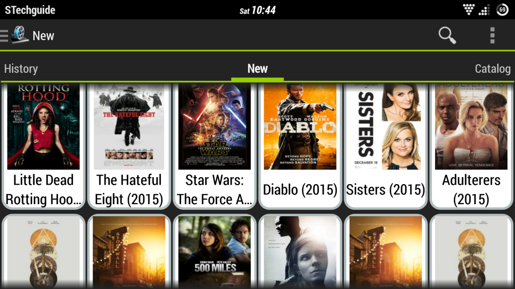 Videomix for android