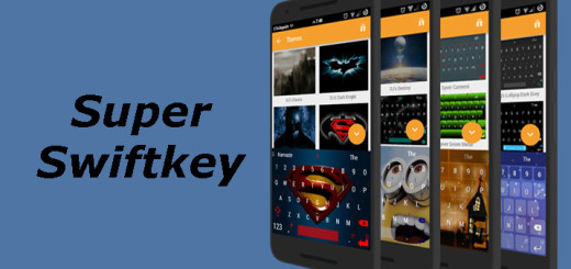 download super swiftkey