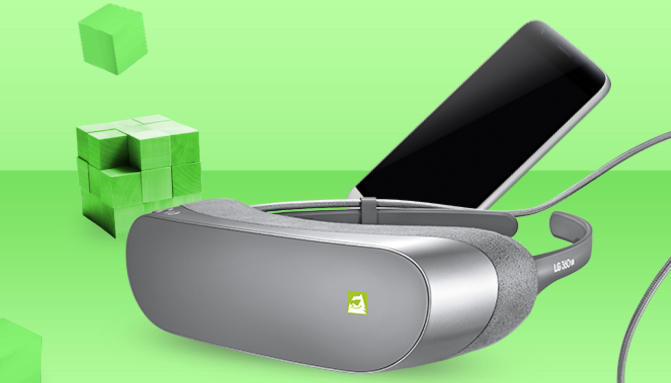 LG G5 360 VR