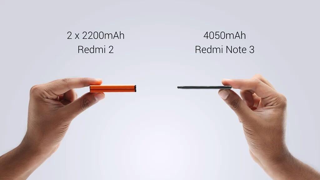 Redmi Note 3 Launch