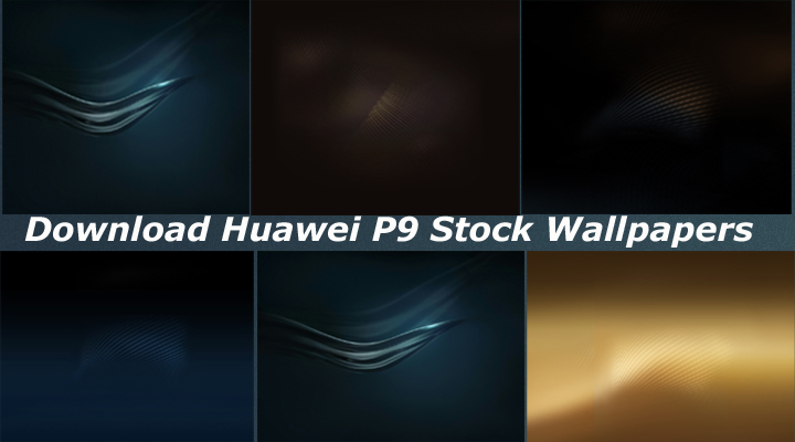 Huawei Hd Wallpapers: Download Huawei P9 Stock Wallpapers In Full HD