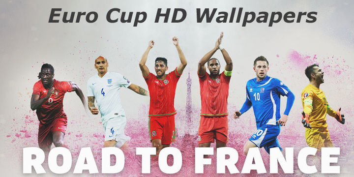 HD Euro Cup Wallpapers
