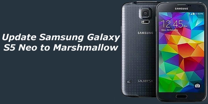 Samsung Galaxy S7 Stock Wallpapers Download Updated: Update Samsung Galaxy S5 Neo To Marshmallow