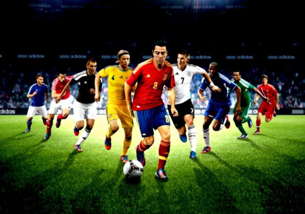 Euro Cup Walls