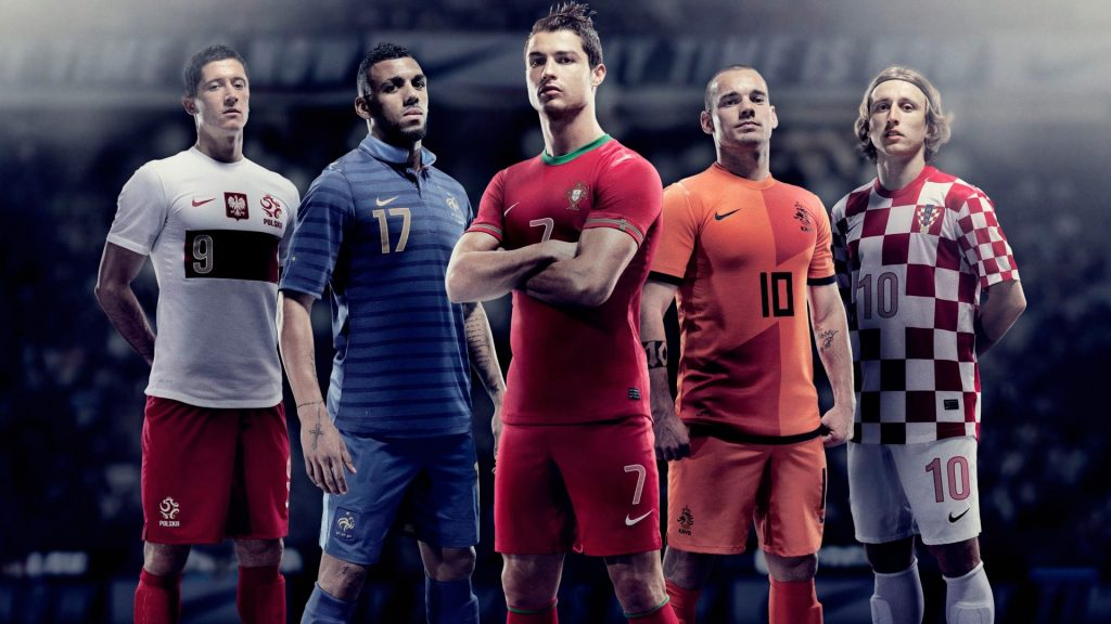 Euro Cup 2016 wallpapers