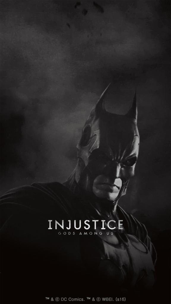 Batman Injustice theme