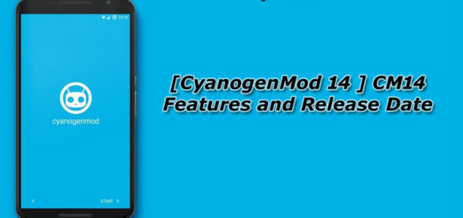 CM14 Features and Release Date
