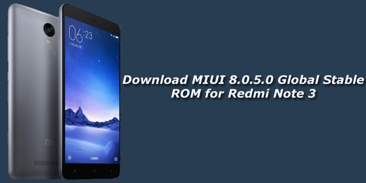 Image Result For Download Firmware Xiaomi Note 3