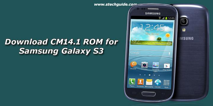cyanogenmod 14 rom download