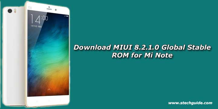 xiaomi custom rom download