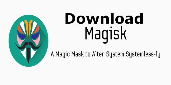 Download Magisk v17.2