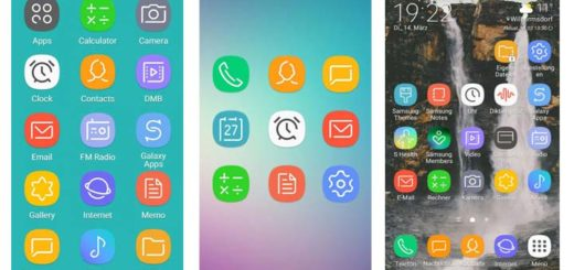 Download Samsung Galaxy S8 Theme for Samsung Devices (Dream UX Port)