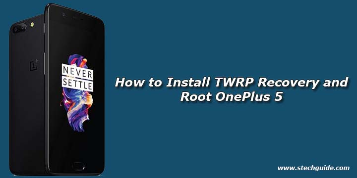 how to download twrp recovery without root