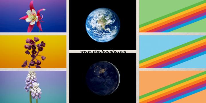Gold Granite Ios 11 Iphone X Iphone 8 Stock Wallpapers: Download IOS 11 Stock Wallpapers [iPhone X Wallpaper]