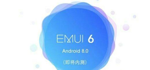 EMUI 6 based on Android 8.0 Nougat