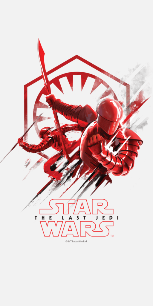 OnePlus 5t star wars wallpaper