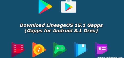 Download LineageOS 15.1 Gapps (Gapps for Android 8.1 Oreo)