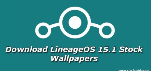 Download LineageOS 15.1 Stock Wallpapers