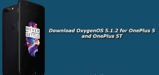Download OxygenOS 5.1.2 for OnePlus 5 and OnePlus 5T
