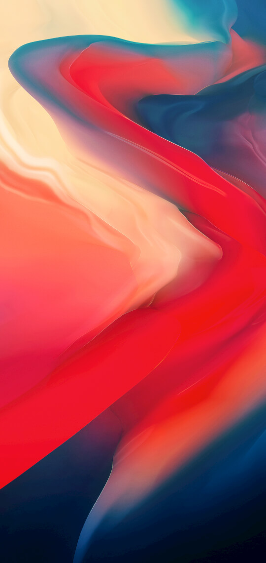 OnePlus 6 wallpaper