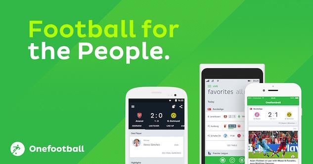 OneFootballApp