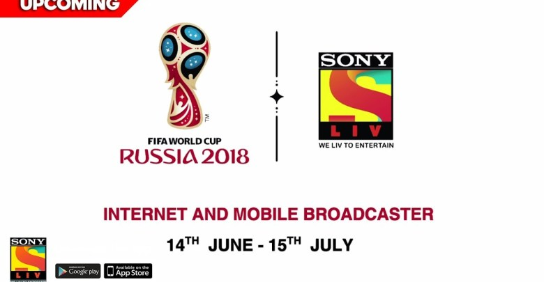 10 Best Apps to Watch FIFA World Cup 2018 on Android Device