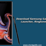 Download Samsung Galaxy Note 9 Apps, Launcher, Ringtones & Wallpaper