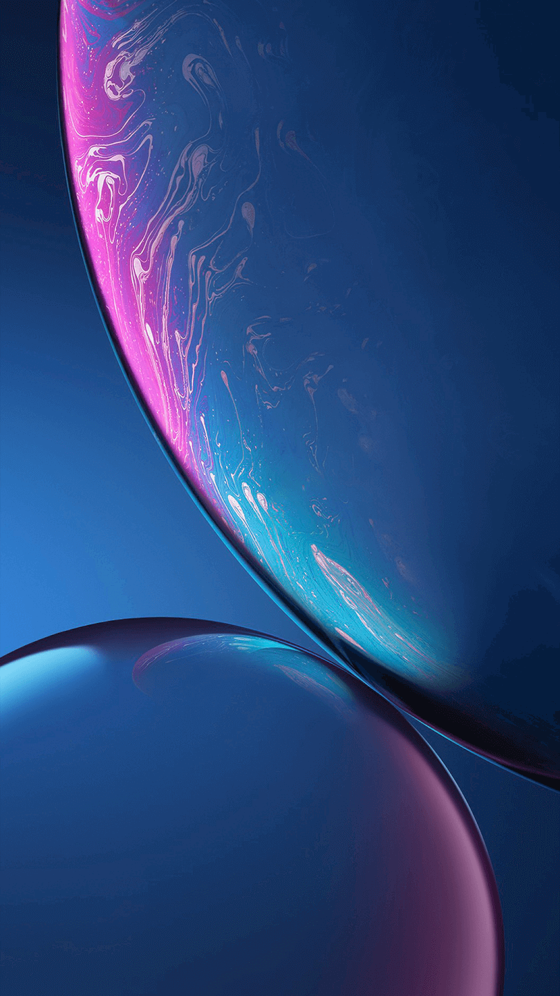 Download Iphone Xs Iphone Xs Max And Iphone Xr Stock Wallpapers