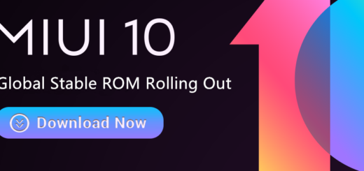 Download MIUI 10 Global Stable ROM for all Xiaomi Devices
