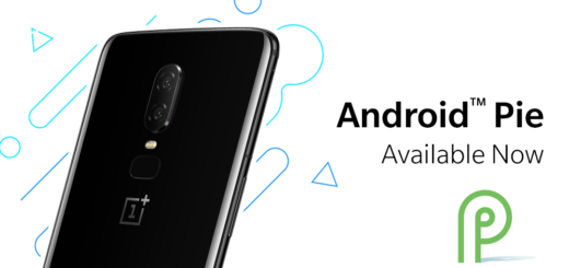 Download OxygenOS 9.0 for OnePlus 6 (Full Rom + OTA)