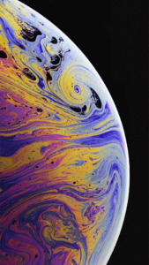 iPhone XS and iPhone XS Max Wallpapers