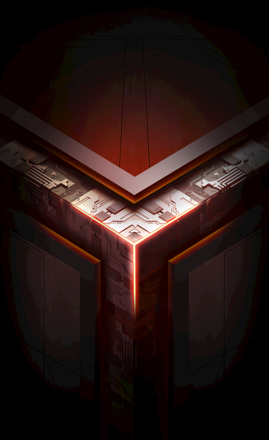Download Asus ROG Phone Stock Wallpapers, Live Wallpapers, and Themes