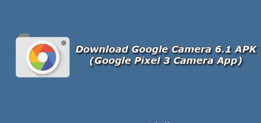 Download Google Camera 6.1 APK (Google Pixel 3 Camera App)