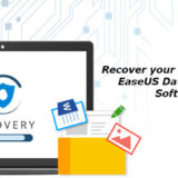 Recover your Lost Data with EaseUS Data Recovery Software