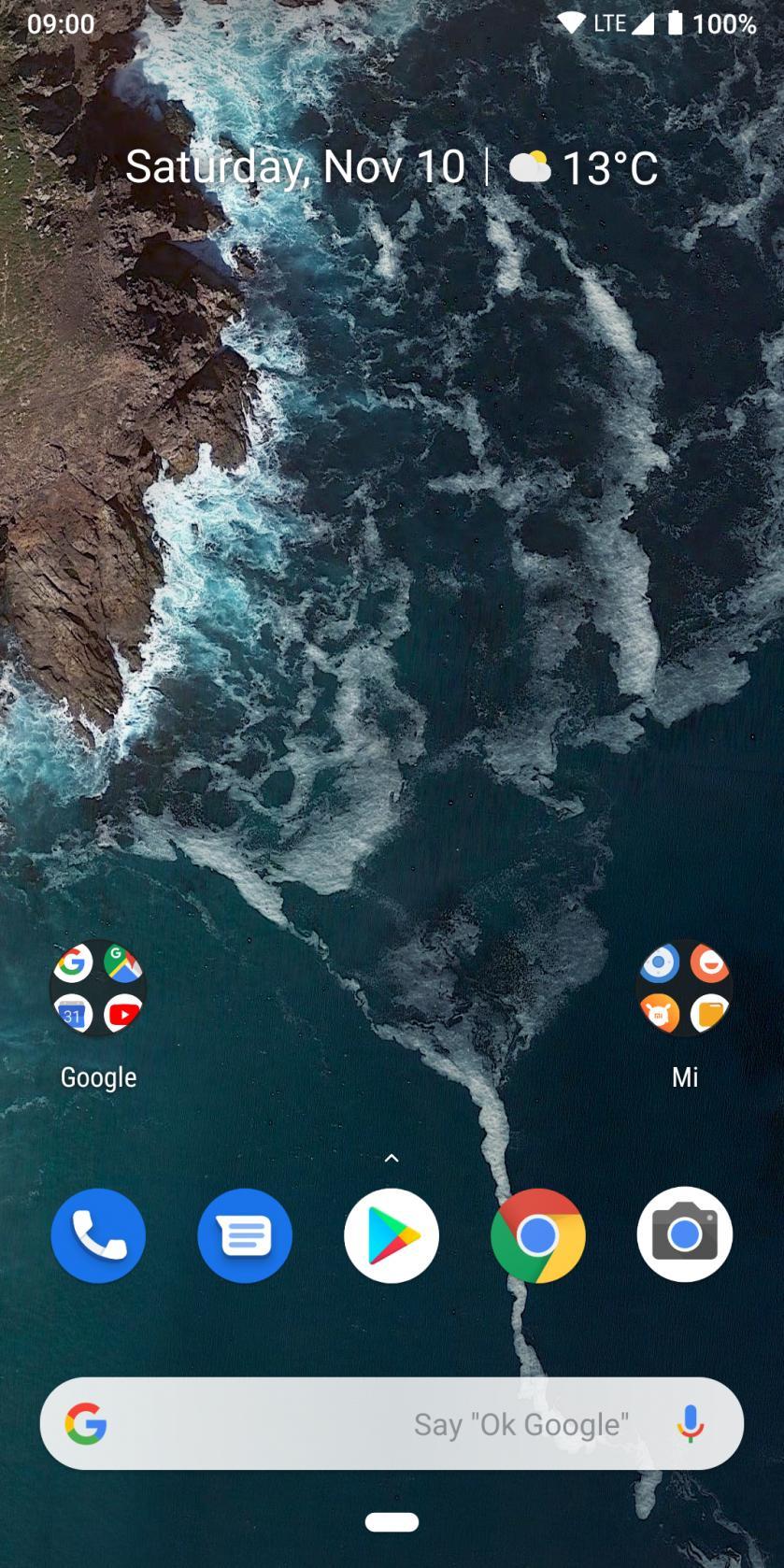 Download Xiaomi Mi A2 Android 9 0 Pie Beta Update