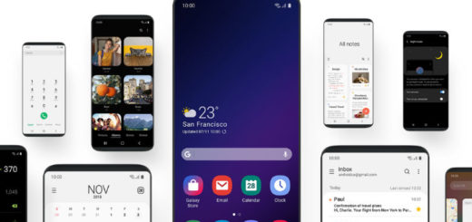 How to Join the Samsung One UI Beta Program