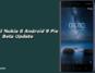 Download Nokia 8 Android 9 Pie Beta Update