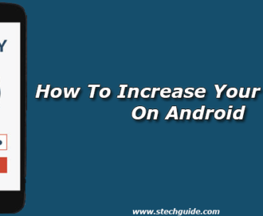 How To Increase Your Privacy On Android