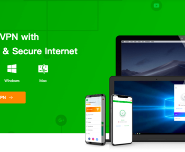 UFO VPN Review - Fast and Secure VPN Service On iOS and Android