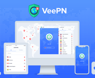 Download VeePN for Android to Browse Web Securely and Anonymously