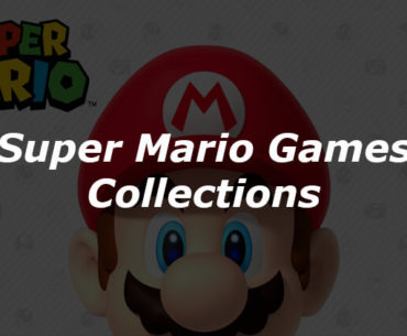 Super Mario Games - Impressive Collection