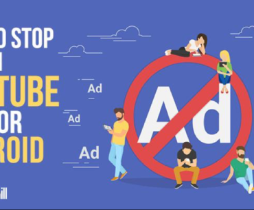 Stop Ads on YouTube App for Android