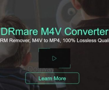 How to Remove DRM from iTunes M4V videos Losslessly