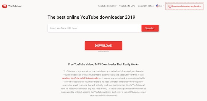 video search and download online