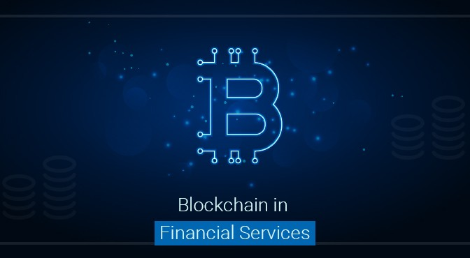 Blockchain – a Key Trend in Financial Services Software