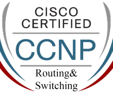 CCNP certification tests