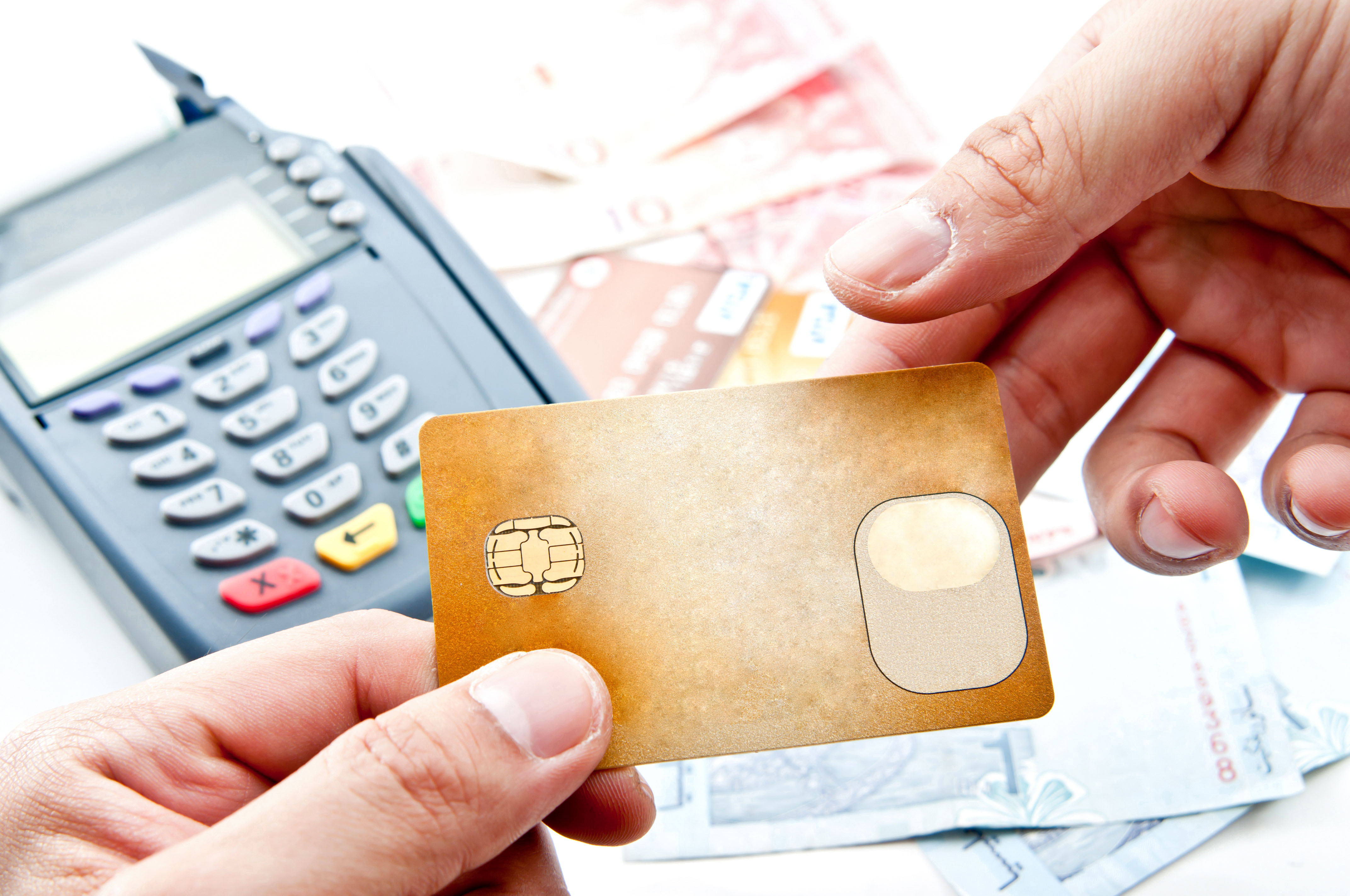 How Fast Payment Technologies Work