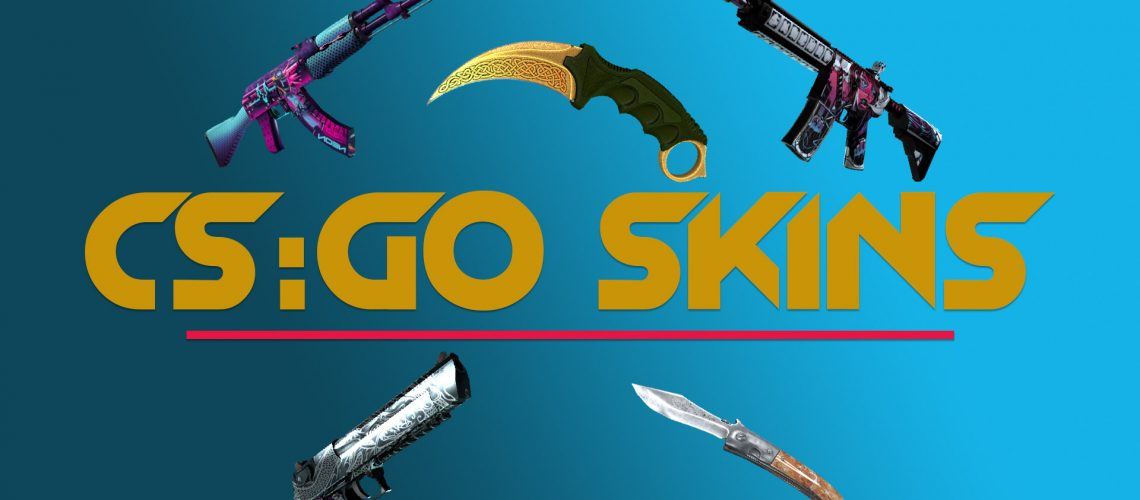 Steps to Follow to Sell CSGO Skins